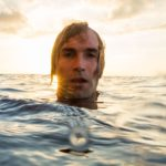 Chris Sharma, Malloca, Spain photo:Adam Clark